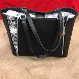 (NEW NO OWNER) International Concepts Purse